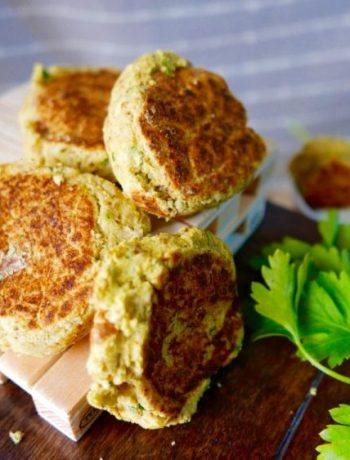 Falafel light e veloci