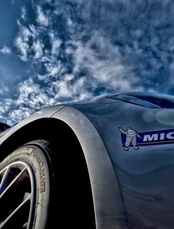 michelin road