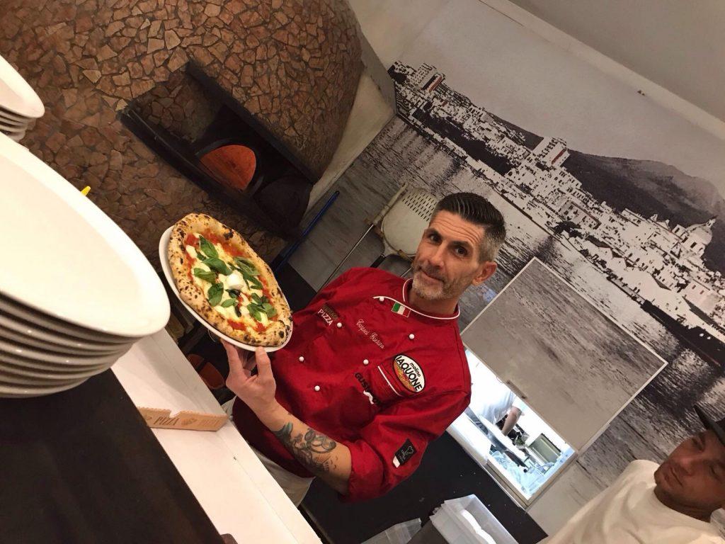 Gaetano pizzeria