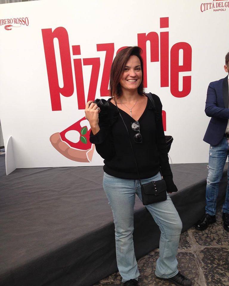 Francesca Pace foodblogger