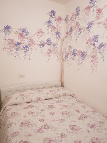 stanza da letto