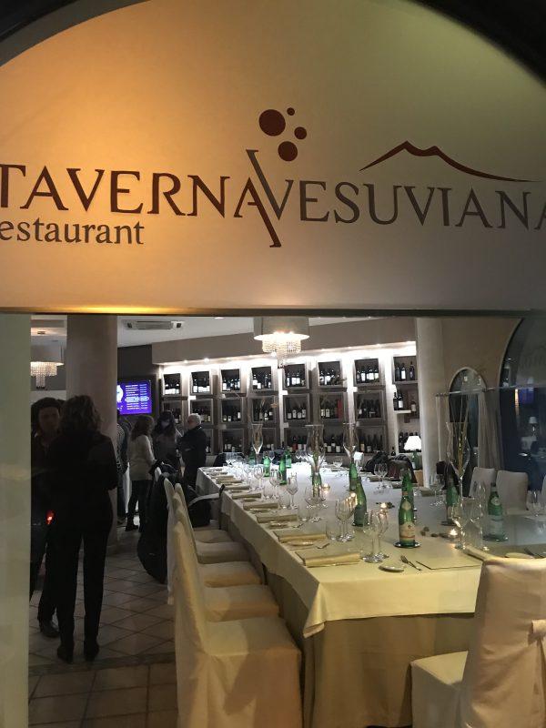 Taverna Vesuviana