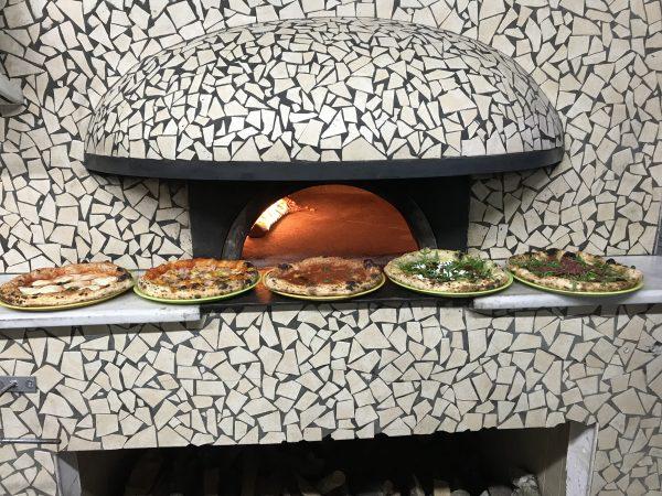 pizzeria FabFud